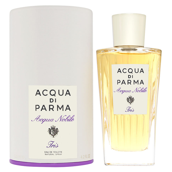 Acqua Nobile Iris by Acqua Di Parma 125ml EDT
