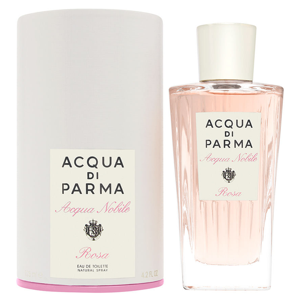 Acqua Nobile Rosa by Acqua Di Parma 125ml EDT