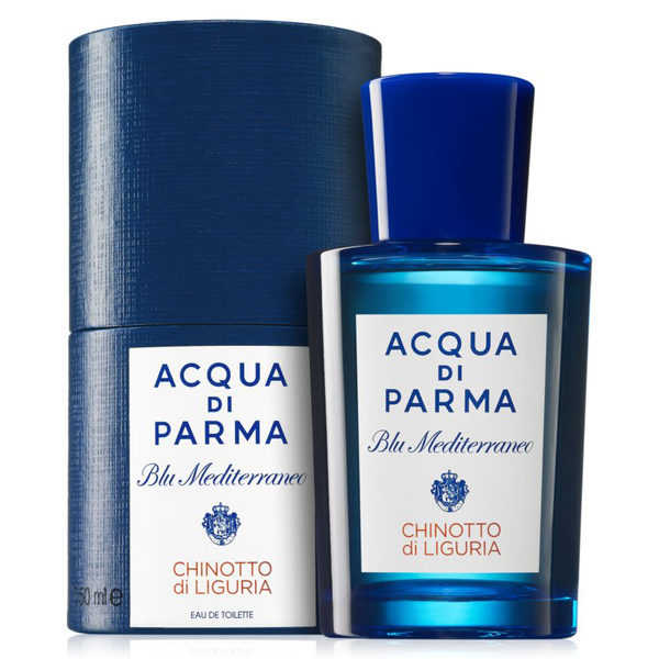 Blu Mediterraneo Chinotto Di Liguria by Acqua Di Parma 150ml