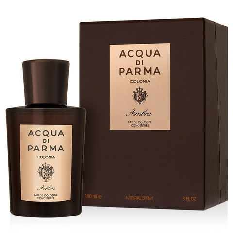 Colonia Ambra by Acqua Di Parma 180ml EDC