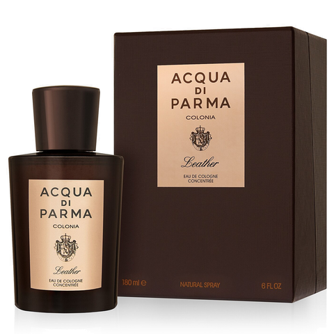 Colonia Leather by Acqua Di Parma 180ml EDC