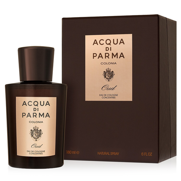 Colonia Oud by Acqua Di Parma 180ml EDC