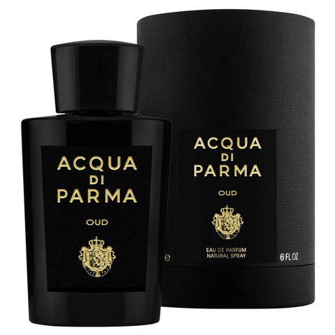 Oud by Acqua Di Parma 180ml EDP