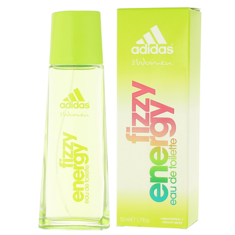 Fizzy Energy by Adidas 50ml EDT