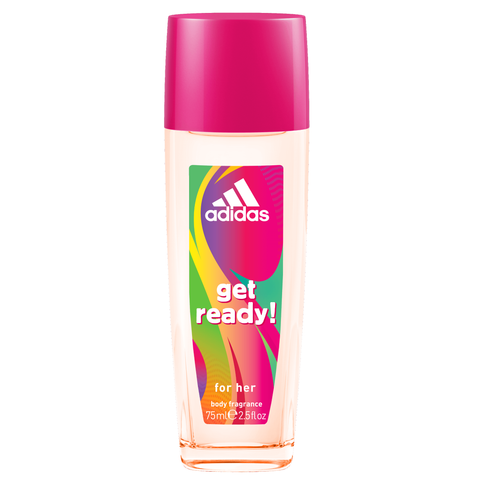 Get Ready! by Adidas 75ml Body Fragrance