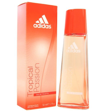 Tropical Passion by Adidas 50ml EDT for Women