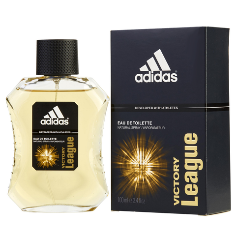 Adidas Victory League 100ml EDT Spray