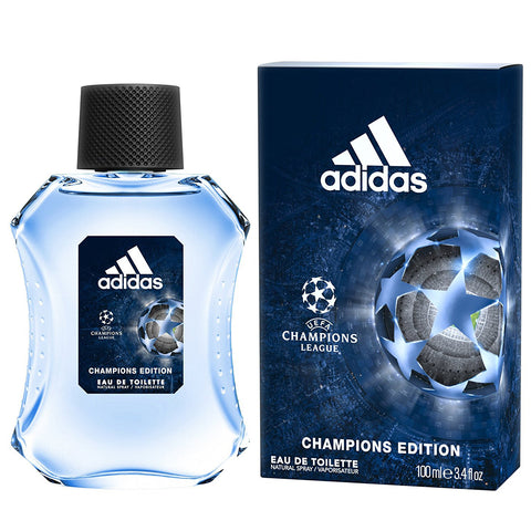 Adidas Champions League Champions Edition 100ml EDT