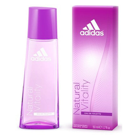 Adidas Natural Vitality 50ml EDT Spray