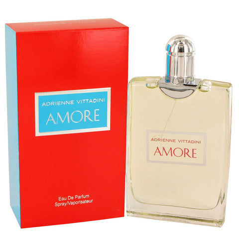 Amore by Adrienne Vittadini 75ml EDP