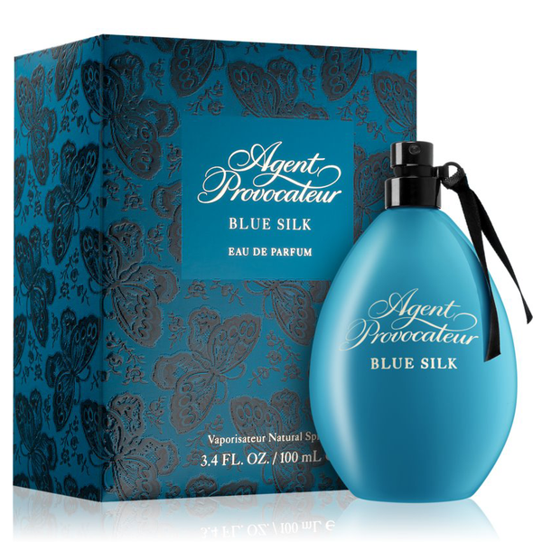 Blue Silk by Agent Provocateur 100ml EDP