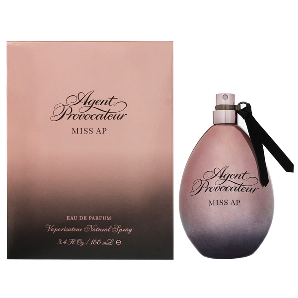 Miss AP by Agent Provocateur 100ml EDP