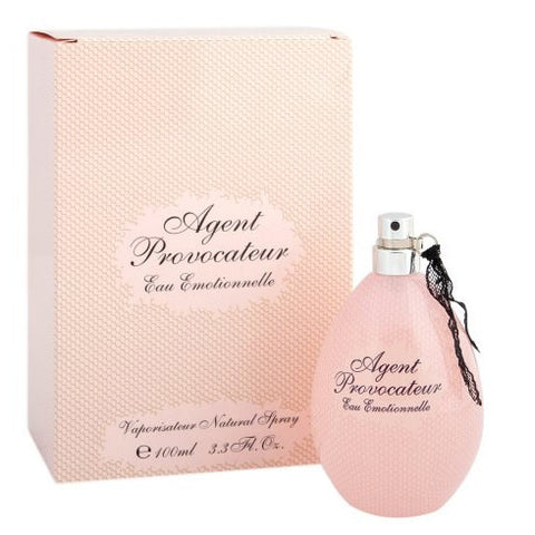 Eau Emotionnelle by Agent Provocateur 100ml EDT