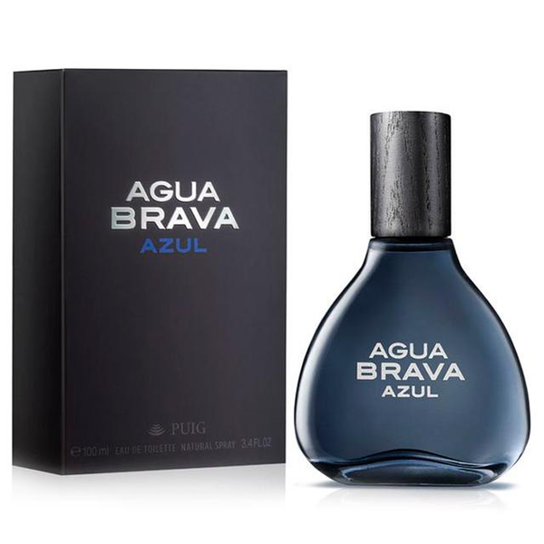 Agua Brava Azul by Antonio Puig 100ml EDT