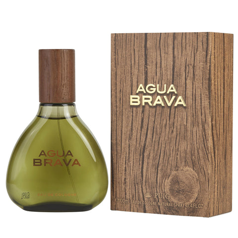 Agua Brava by Antonio Puig 100ml EDC Spray
