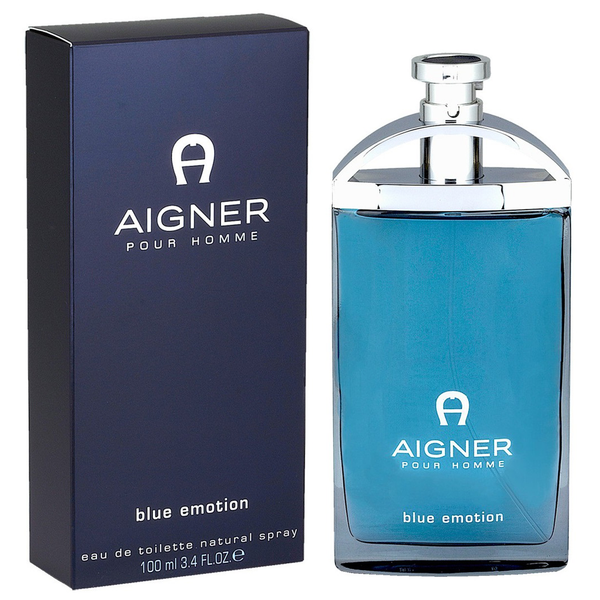 Aigner Blue Emotion by Aigner 100ml EDT