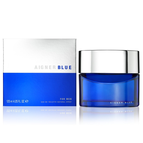 Aigner Blue by Aigner 125ml EDT
