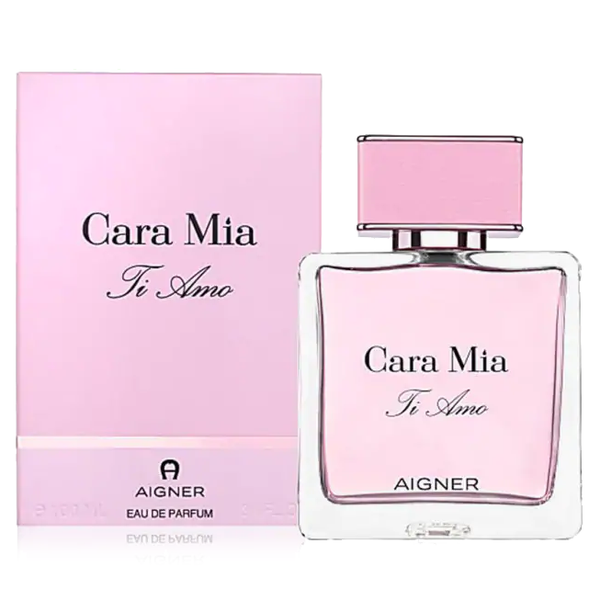 Cara Mia Ti Amo by Aigner 100ml EDP for Women