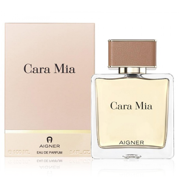 Cara Mia by Aigner 100ml EDP for Women