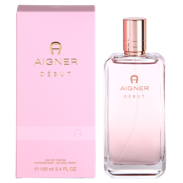 Debut by Aigner 100ml EDP for Women
