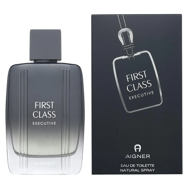 First Class Executive by Aigner 100ml EDT for Men