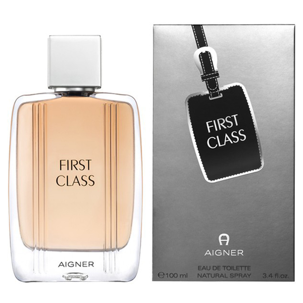 First Class by Aigner 100ml EDT for Men