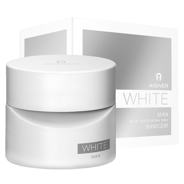 Aigner White Man by Aigner 100ml EDT