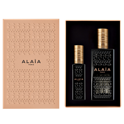 Alaia by Alaia Paris 100ml EDP 2 Piece Gift Set