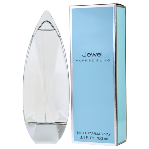 Jewel by Alfred Sung 100ml EDP for Women