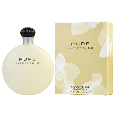 Pure by Alfred Sung 100ml EDP for Women