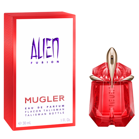 Alien Fusion by Thierry Mugler 30ml EDP