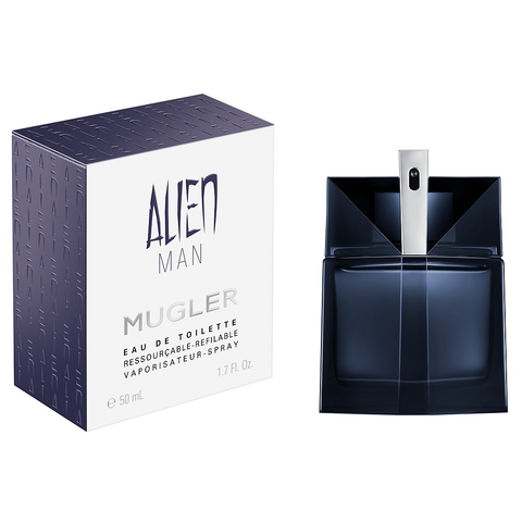 Alien Man by Thierry Mugler 50ml EDT