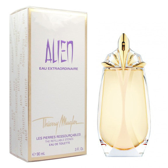 Alien Eau Extraordinaire by Thierry Mugler 90ml EDT
