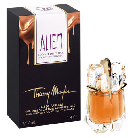 Alien Magnified with Salted Butter Caramel 30ml EDP