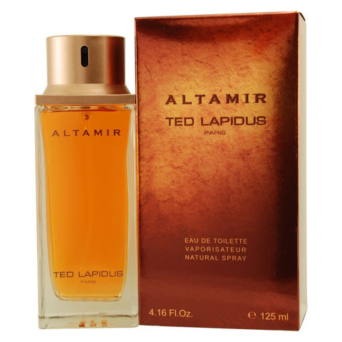 Altamir by Ted Lapidus 125ml EDT for Men