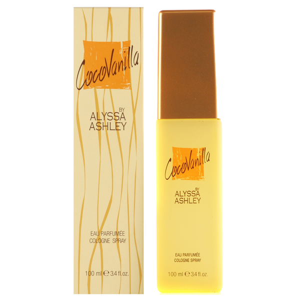 Coco Vanilla by Alyssa Ashley 100ml Eau Parfumee