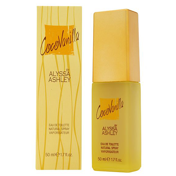 Coco Vanilla by Alyssa Ashley 50ml EDT