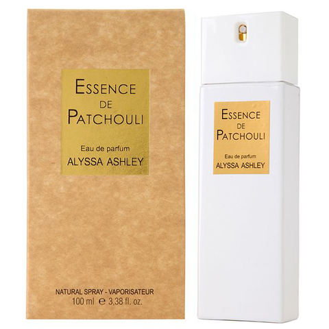 Essence De Patchouli by Alyssa Ashley 100ml EDP