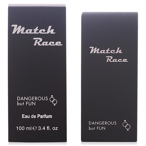 Match Race by Alyssa Ashley 100ml EDP for Men