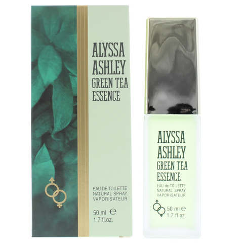 Green Tea Essence by Alyssa Ashley 50ml EDT