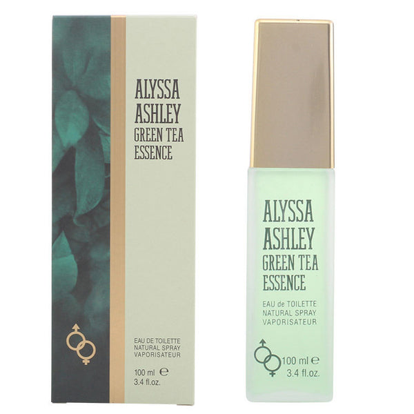 Green Tea Essence by Alyssa Ashley 100ml EDT