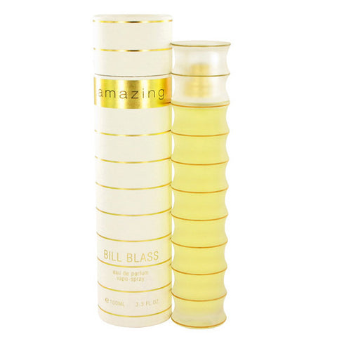 Amazing by Bill Blass 100ml EDP