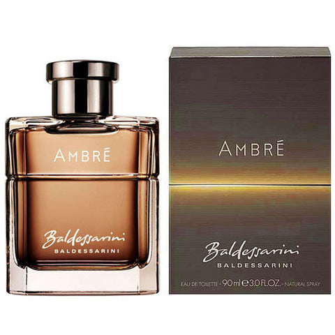 Baldessarini Ambre by Baldessarini 90ml EDT