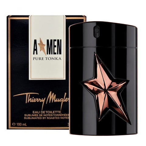 A*Men Pure Tonka by Thierry Mugler 100ml EDT