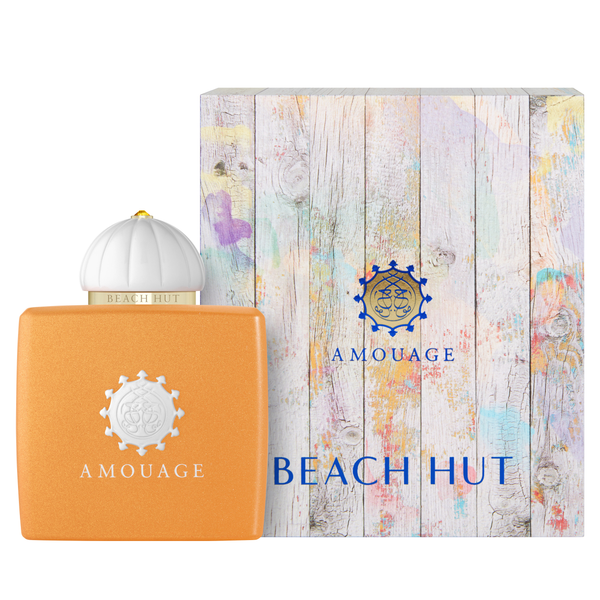 Beach Hut by Amouage 100ml EDP for Women