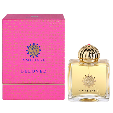 Beloved by Amouage 100ml EDP for Women