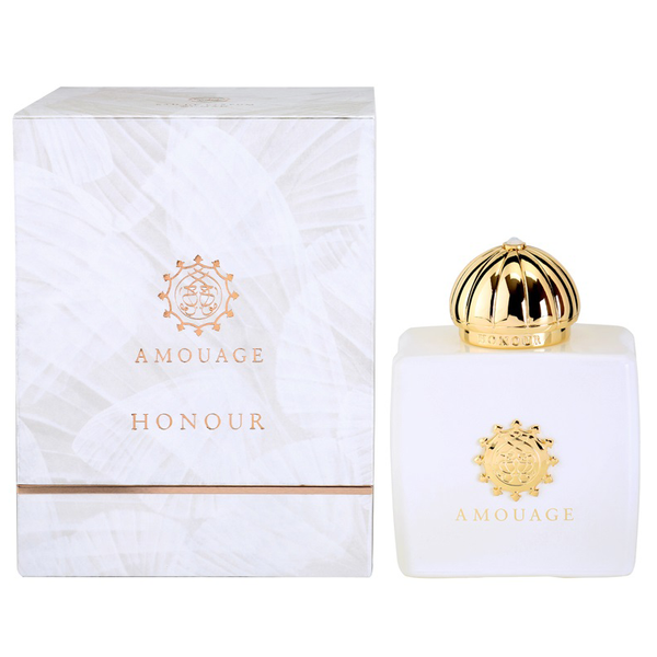 Honour by Amouage 100ml EDP for Women