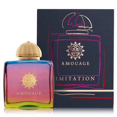 Imitation by Amouage 100ml EDP for Women