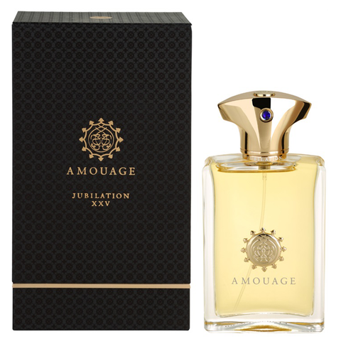 Jubilation XXV by Amouage 100ml EDP for Men