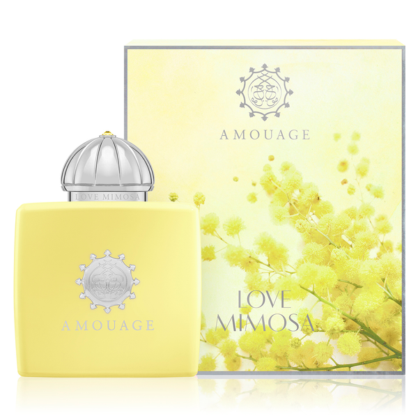 Love Mimosa by Amouage 100ml EDP